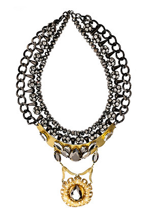 Necklace as Seen on Empire OUT OF STOCK