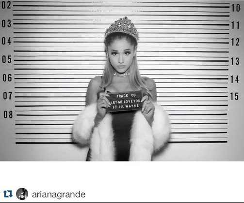 Ariana Grande Gold Pointed Crown
