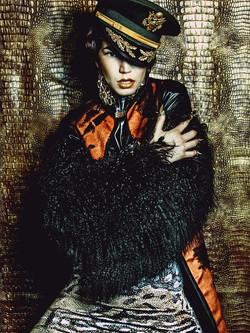 Tinsel Tokoyo Magazine