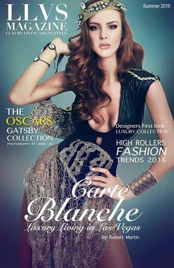 LLVS Magazine