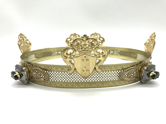 Men Crown