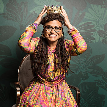 Ava Duvernay ji Vauje Crown Essence