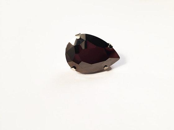 Gunmetal Pin