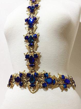 Royal Harness