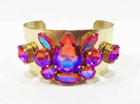 Hybrid Cuff Bracelet