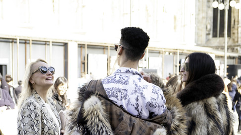 Fashion Week 2019. 14