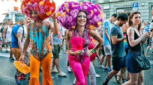 Milano Pride 2018