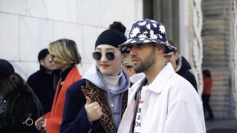 Fashion Week 2019. 5