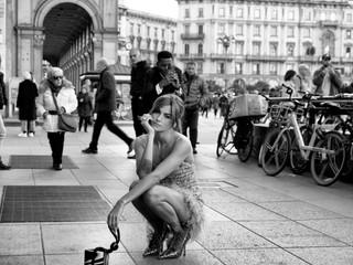 Fashion week - Milano 2020