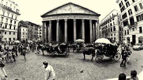 Roma in 8mm