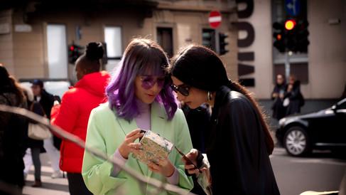 Milano Fashion Week 2020 17