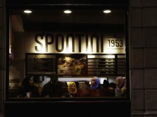 SPONTINI- 1953