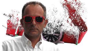 INTERVISTAARTE OFFICINA           Percorsi d'arte  Intervista con  Enrico Nocito