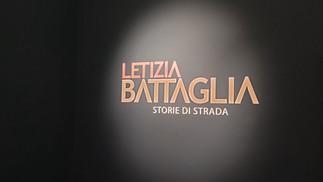 """LETIZIA BATTAGLIA.📷 """"Storie di strada"""""""