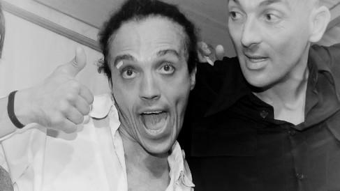 Geno & Tony