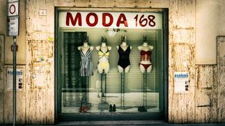 MODA 168