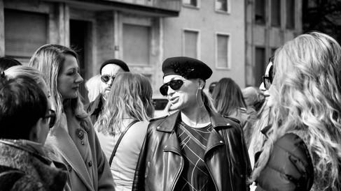 Milano Fashion Week 2020 21