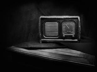RADIO [ vintage ]
