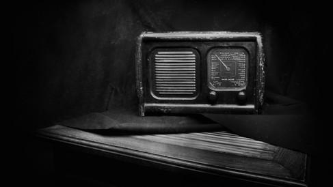 Radio [vintage]