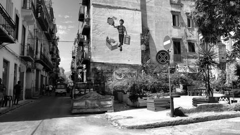 Ballarò [Palermo 2018]