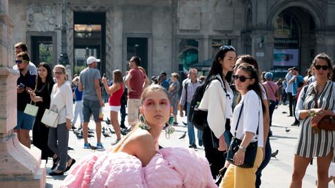 Fashion Week Milano 2019