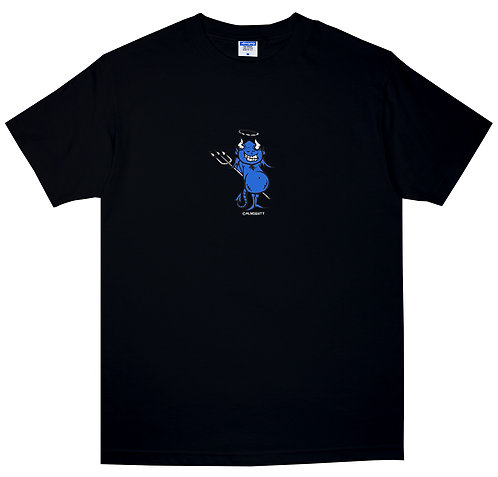 Blue Devil Tee