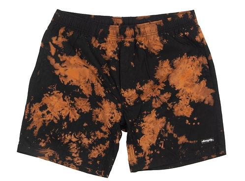Bleach Cotton Short