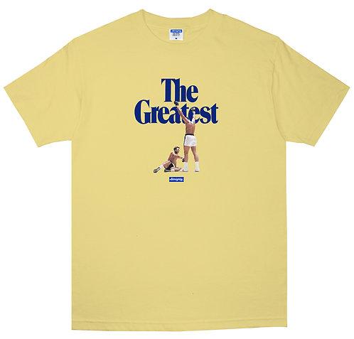 The Greatest Tee