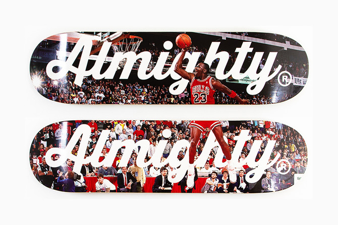 Almighty® Spring 2020