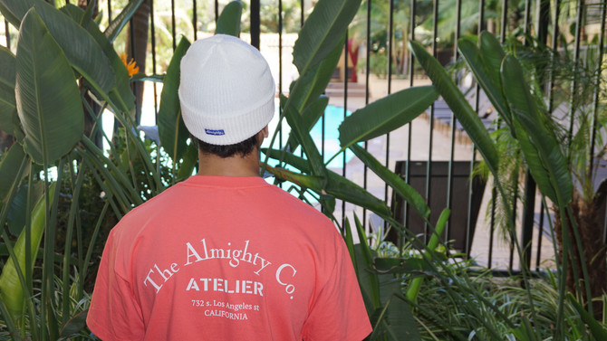 Almighty® Spring Tee's