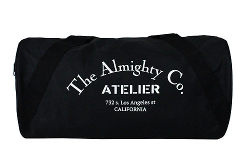 Atelier mini Duffle Bag