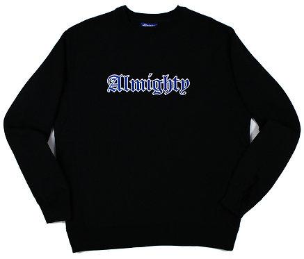 OE Logo Crew Sweatshirt