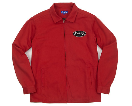Denim Work Jacket