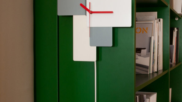 Orban clock