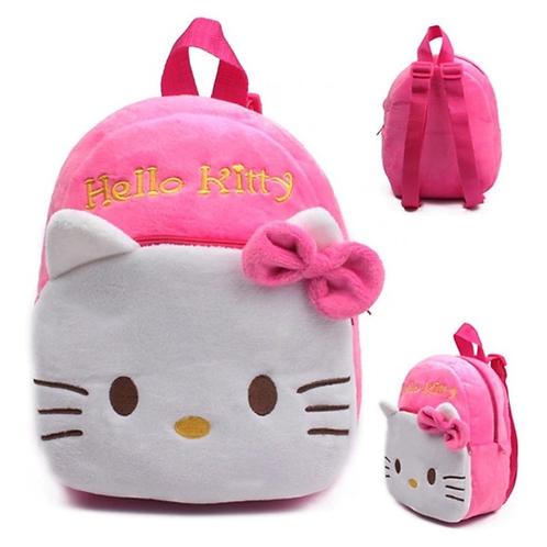 Mochila Kitty 3d Para Bebe, Niño Pequeño Babynova