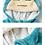 Thumbnail: Mameluco Pokemon Snorlax Bebe Kigurumi Pokemon Babynova