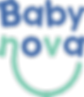 Logo png babynova