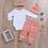 Thumbnail: Traje Navideño Mameluco Navideño Para Bebé Babynova :)n-3cl