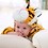 Thumbnail: Kigurumi Para Bebé Mameluco Onesi Tigre Para Bebé Babynova