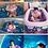 Thumbnail: Salvavidas Para Bebé Inflable Flotador Para Cuello Babynova