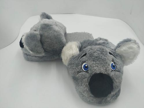 Pantuflas Unisex De Koala Calientitas Bonitas