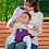 Thumbnail: Arnés Para Bebé Asiento Y Cama De Reflujo Seguro Babynova