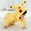 Thumbnail: Mameluco Pokemon Pikachu Pijama Mameluco Babynova :)