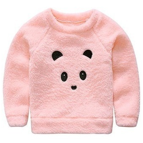 Sweater Para Bebé Sudadera Calientita Babynova Sd-1