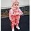 Thumbnail: Mameluco Panda Para Bebé Babynova Ml 1