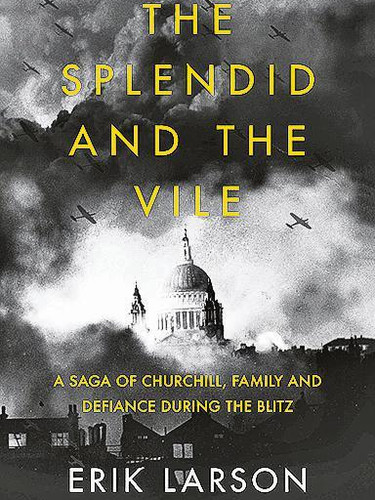 The Splendid And The Vile