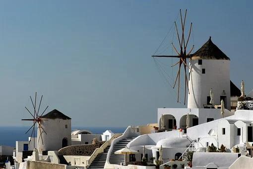Gréce Moulin à vent.webp