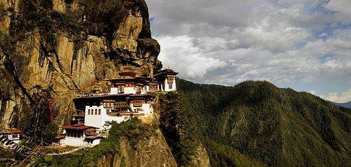 BHOUTAN Monastère.jpg