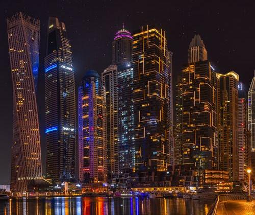 DUBAI by night.jpeg