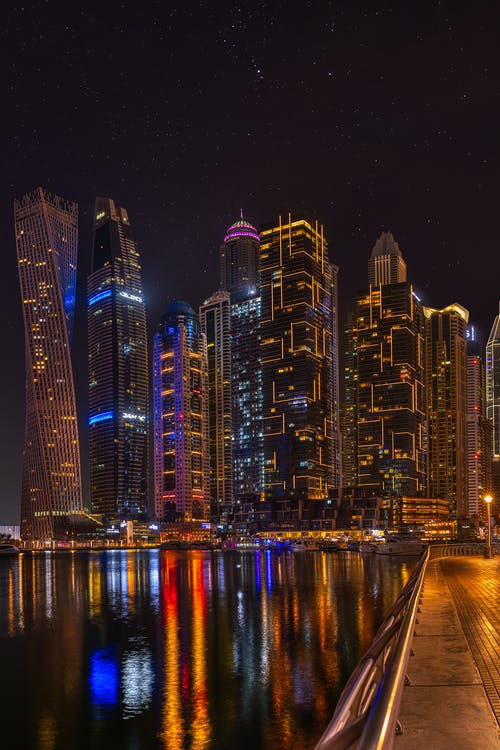 DUBAI by night.jpeg